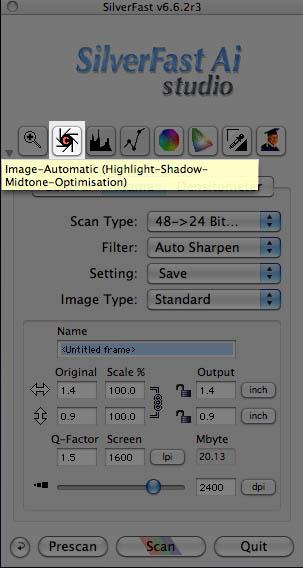 Image Automatic